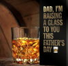 Whiskey for Fathers day
