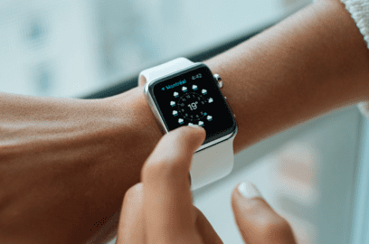 wearable event marketing