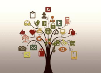 Social media event planning