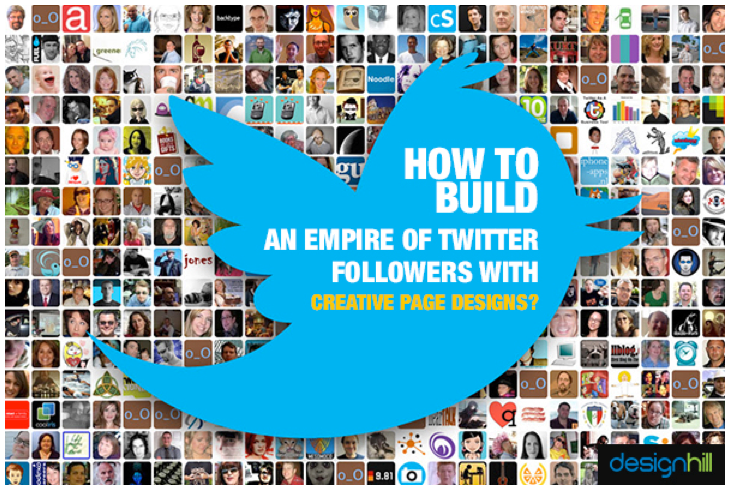 Build Twitter followers