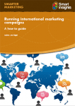 International Marketing Campaigns