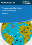 programmatic marketing basic guide