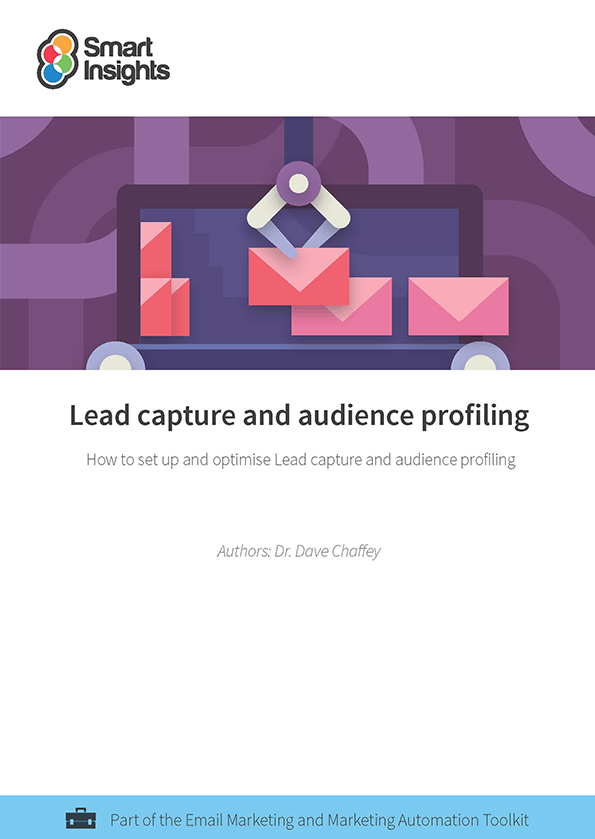 audience profiling Audience profiling the company young and rubicam are an american marketing company the resigned the mainstream audience profiles is where media producers make assumptions about an audience.