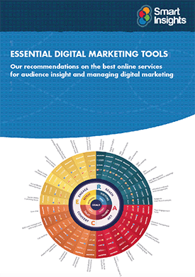 digital tools guide page