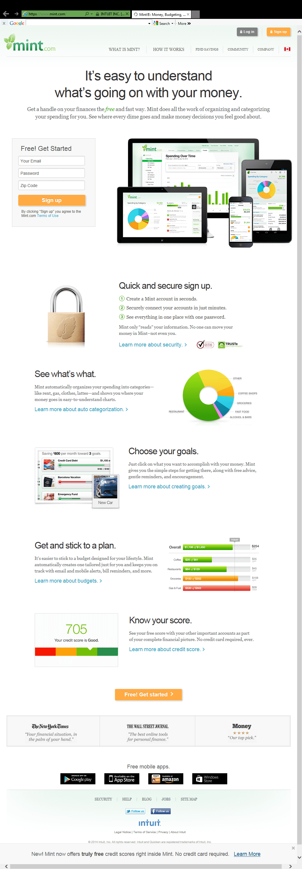 Mint.com-Before-Eye-Tracking