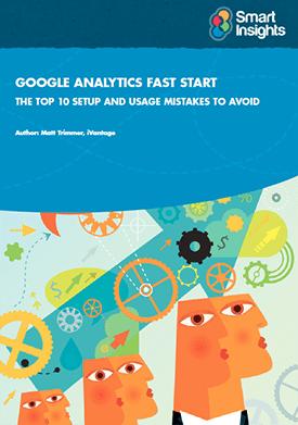 10 ways NOT to use Google Analytics