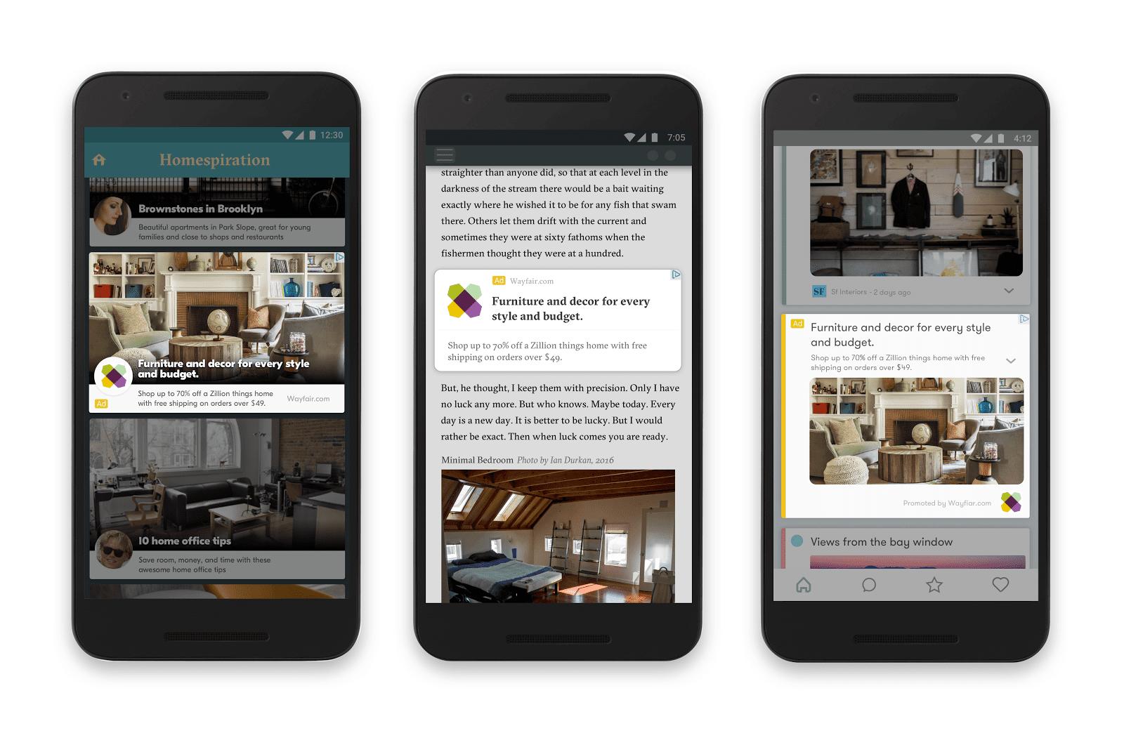 Responsive Ads Google Display Network