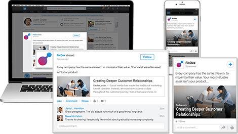 3 common reasons why marketers often fail with LinkedIn Advertising