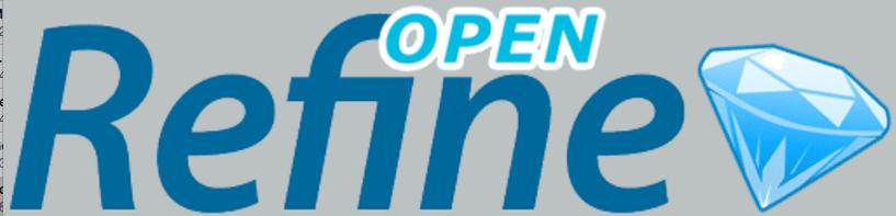 open refine