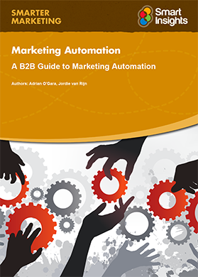 6 Steps to Selecting a B2B Marketing Automation Platform