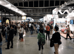 Why trade shows are still relevant for Digital Marketers