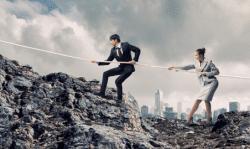 Digital Transformation- the Hurdle