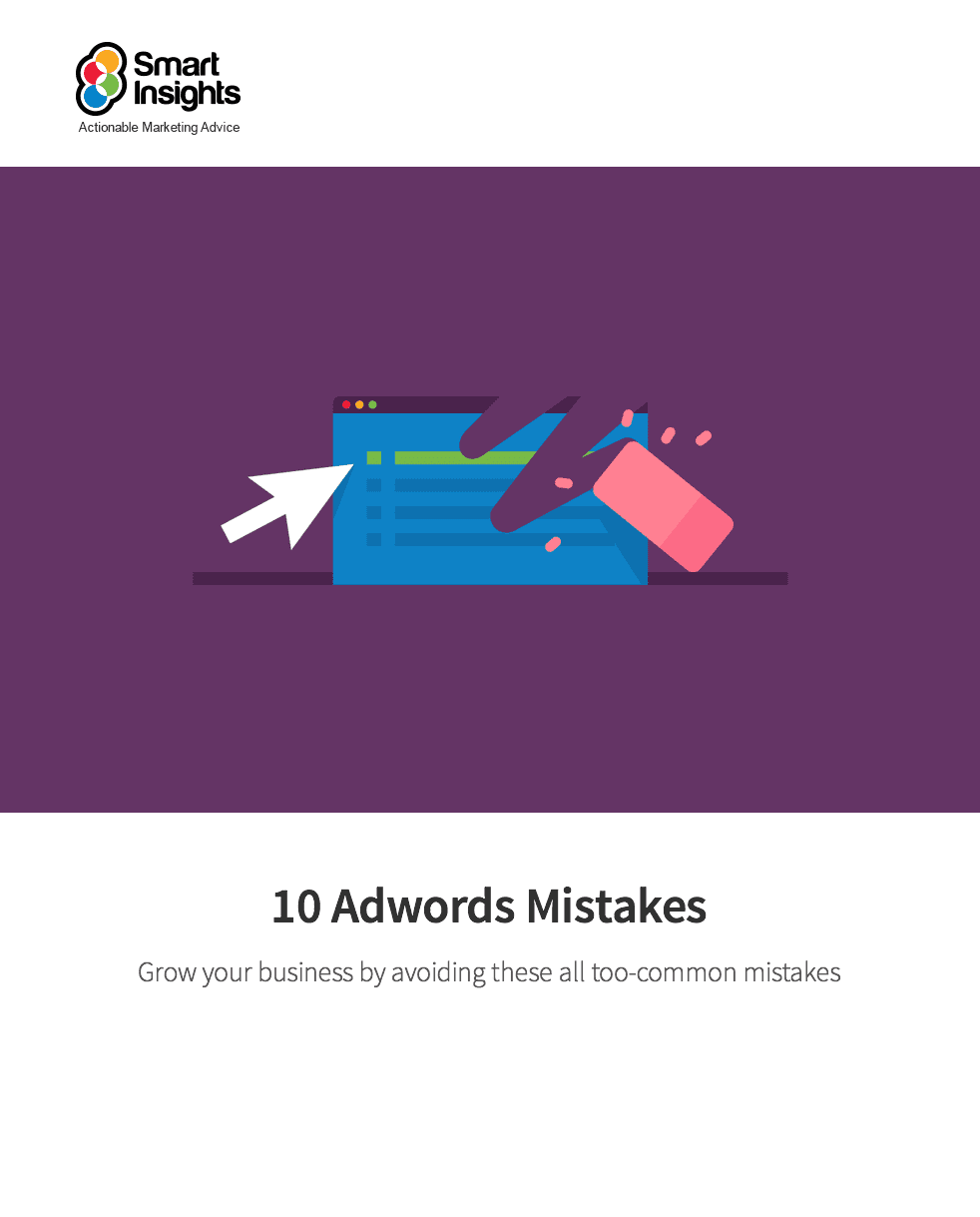 10 extremely costly AdWords mistakes you need to avoid at all costs