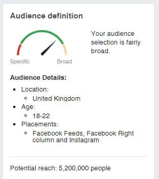 fb-a-audience