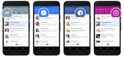 Facebook announces new tool for managing interactions across Facebook, Instagram and Messenger [@SmartInsights Alert]