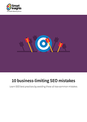 The 10 Most Costly SEO Mistakes