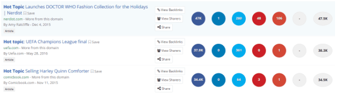 using-buzzsumo-for-keyword-research