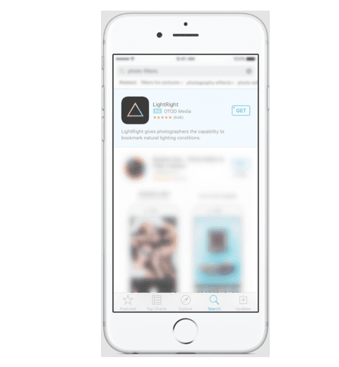 app-store-optmisation