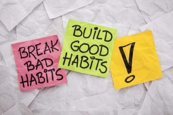 building-good-habits