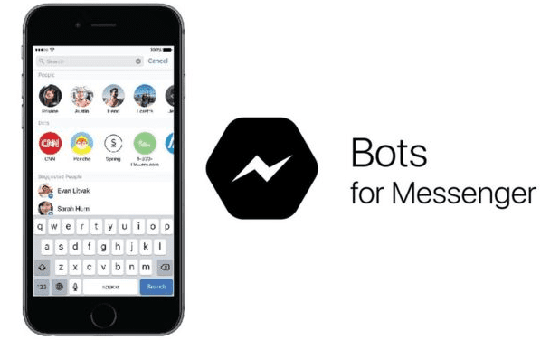 messenger-bots
