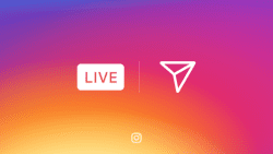 Instagram adding Live Video and Snapchat style messaging [@SmartInsights Alert]