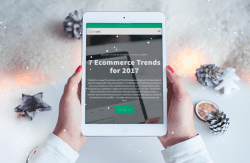 7 Ecommerce Trends for Online Growth in 2017