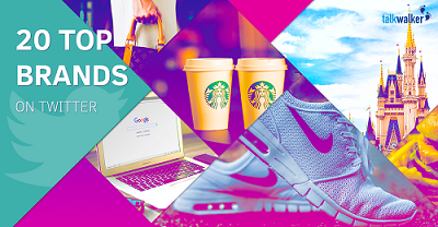 5 secrets from top brands to inspire your Twitter Marketing