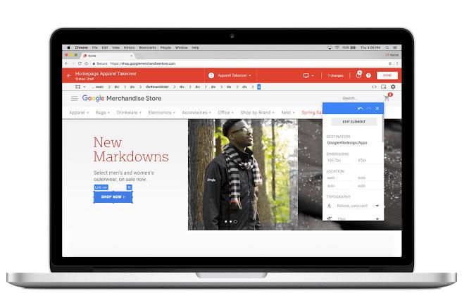 Google Optimize makes A/B testing free [@SmartInsights Alert] - Smart Insights Digital Marketing Advice