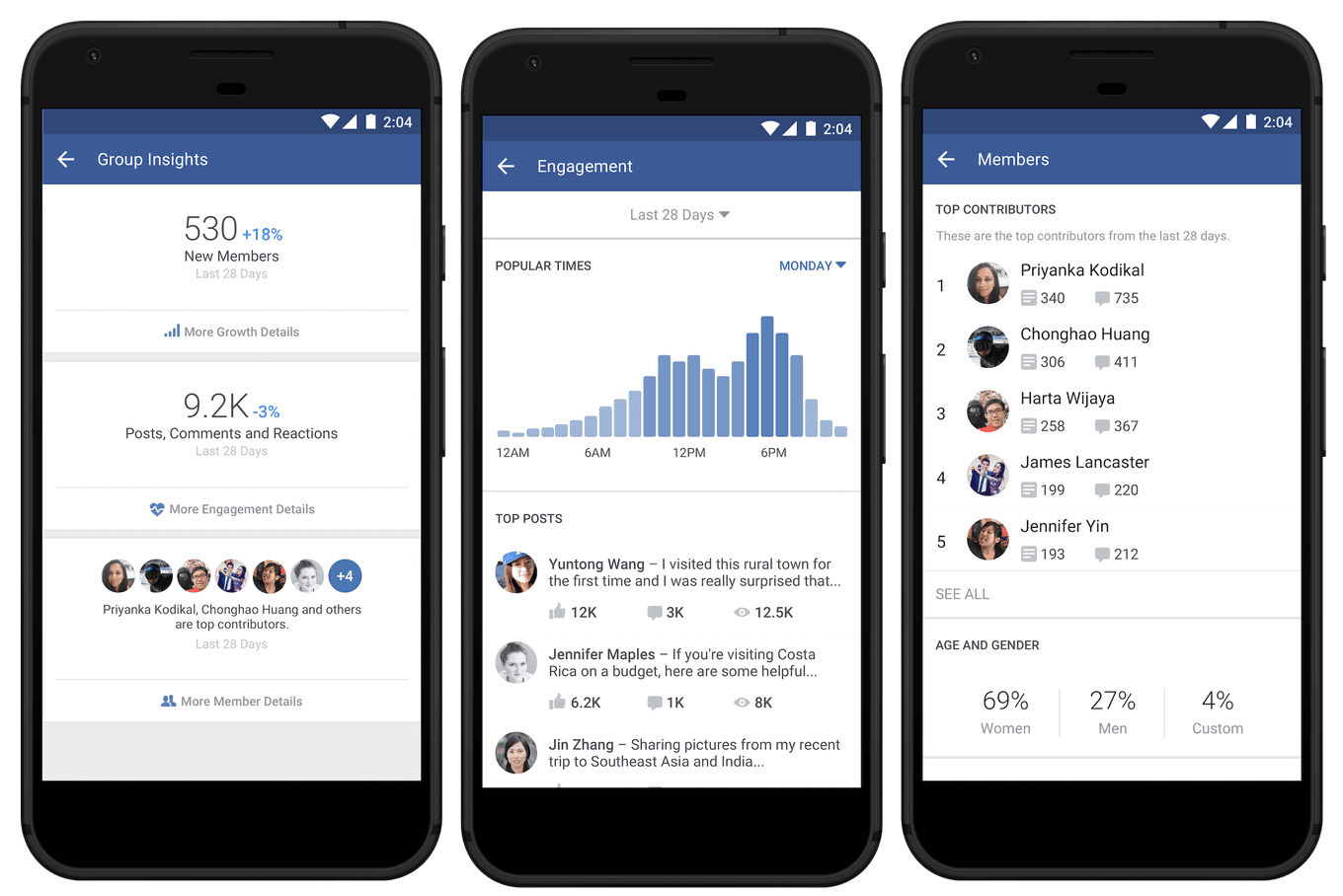 how to start a group on facebook mobile