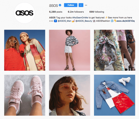 6 Brands That Are Killing It On Instagram Smart Insights