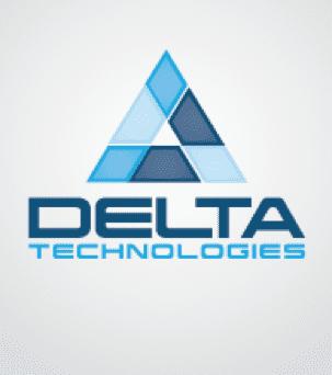 Delta Technologies logo