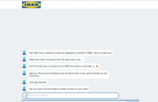 How IKEA are innovating in customer research | Smart Insights