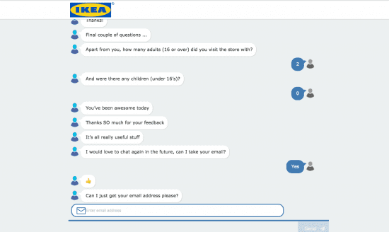 How Ikea Are Innovating In Customer Research Smart Insights