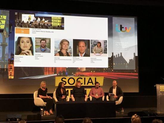 social media week london 2017 recap smart insights. Black Bedroom Furniture Sets. Home Design Ideas