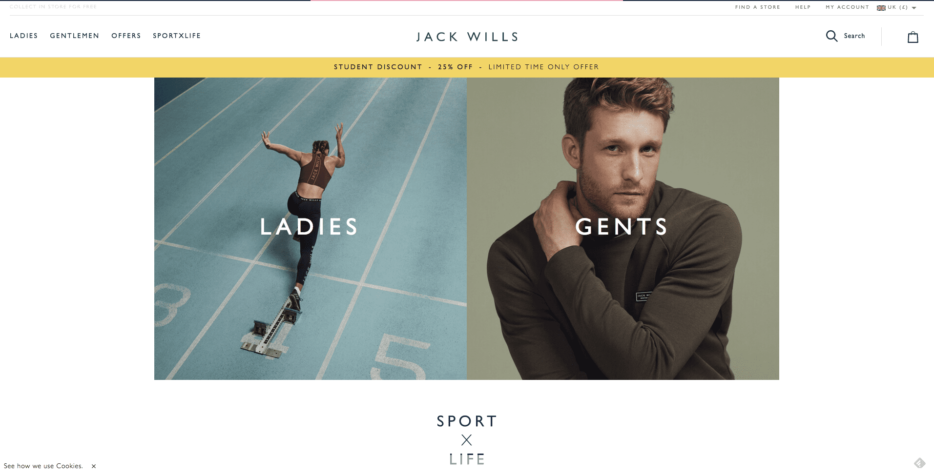 jack wills personalization