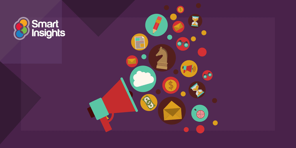 Creating the best marketing mix for a product launch Smart Insights
