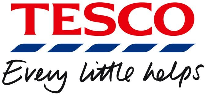 tesco competitive strategy