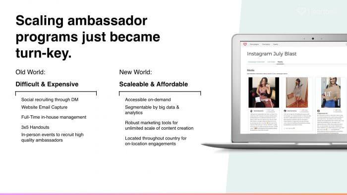 Scaling-Ambassadors