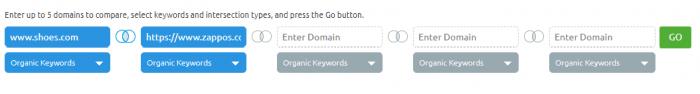 domain compare example
