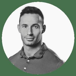 Image of Chris Woods at Dakota Digital