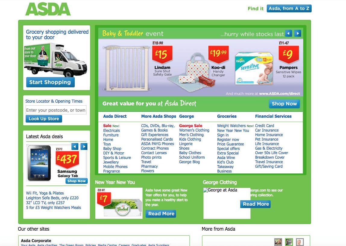 Asda Shelf Stacking Wage Best Shelf 2017