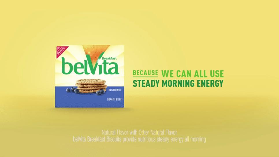 BelVita Campaign