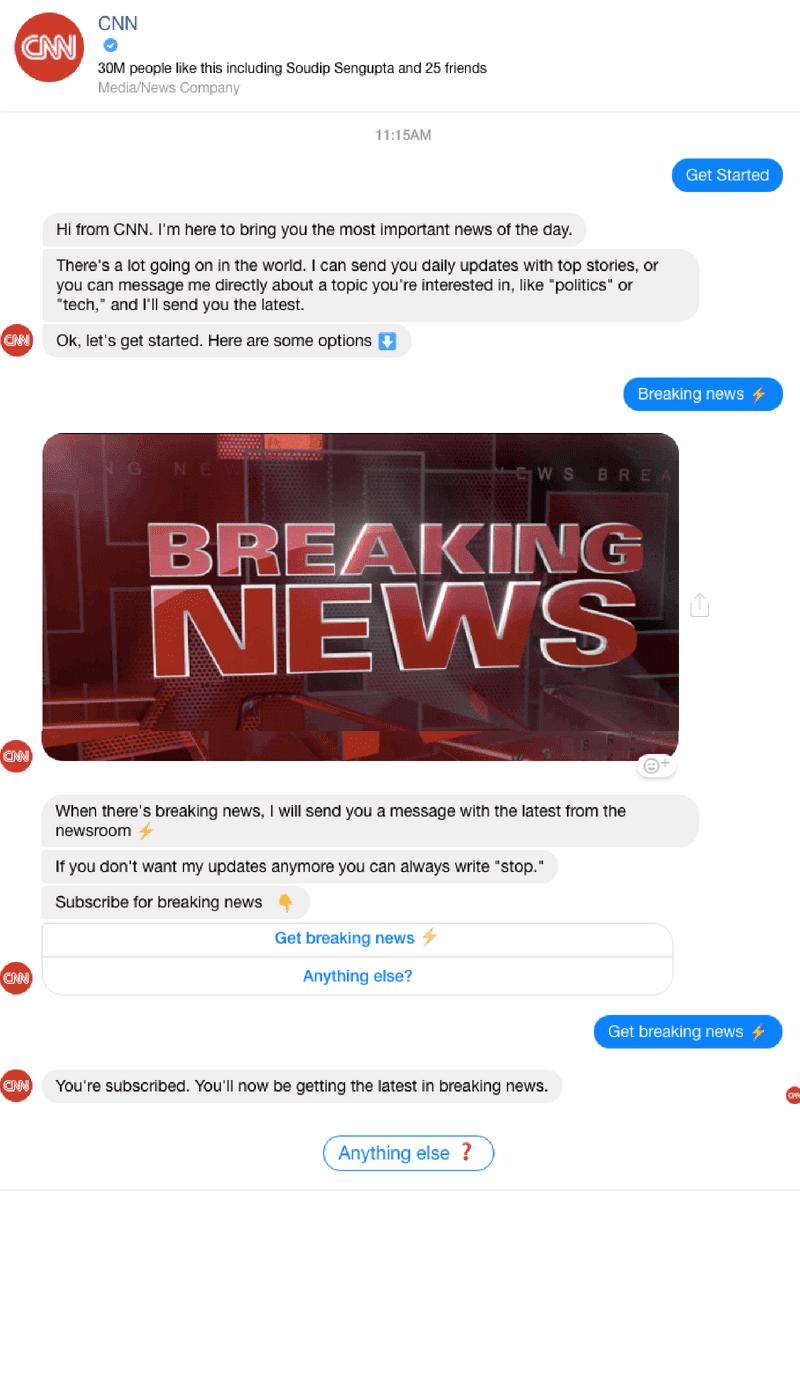 CNN-FB-bot