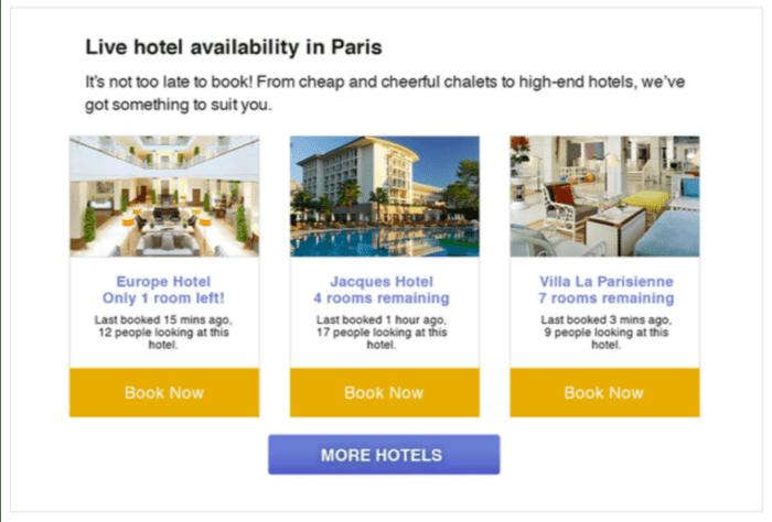 Hotel-Availability