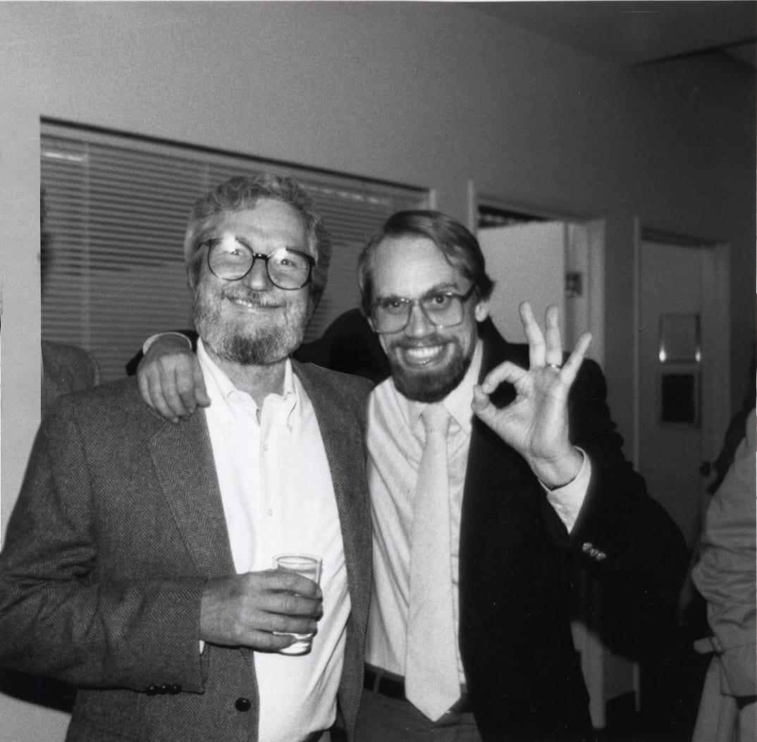 Dan Wieden & David Kennedy