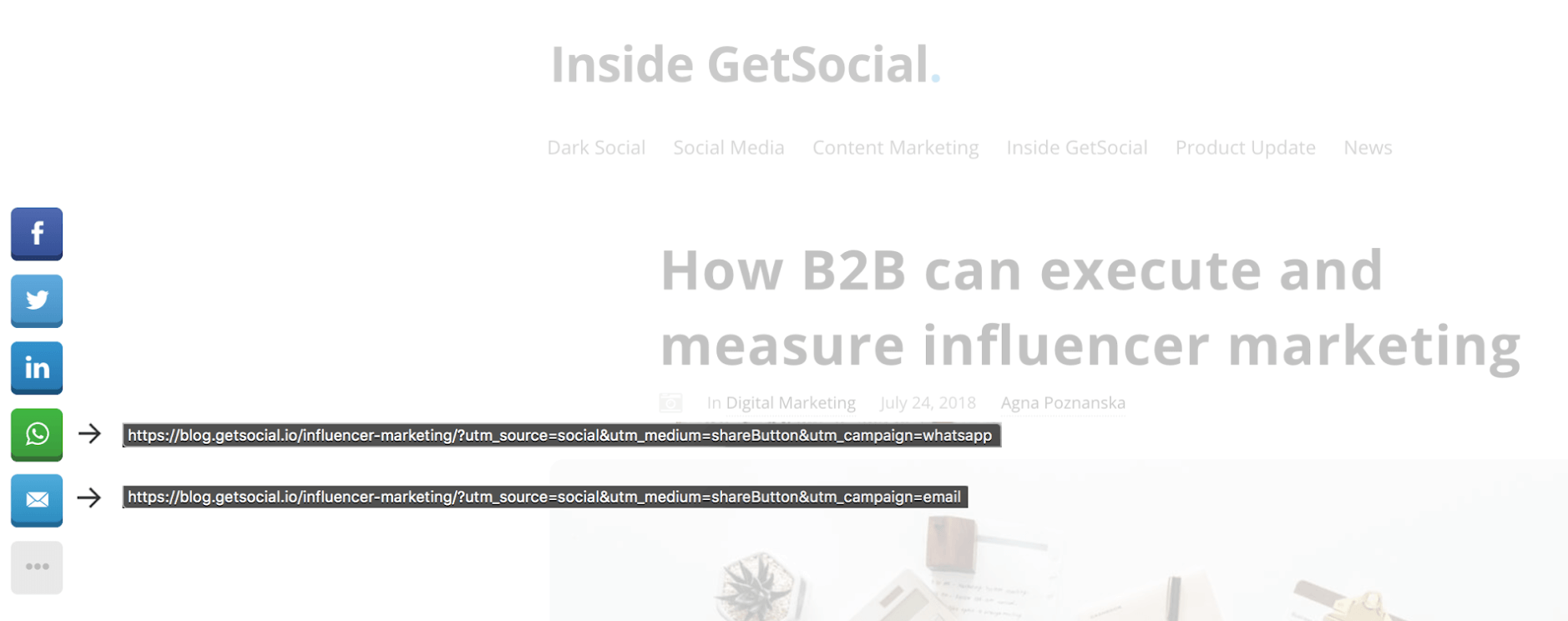 Dark Social: your new largest traffic source | Smart Insights