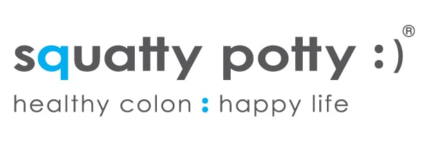 SquattyPotty Logo