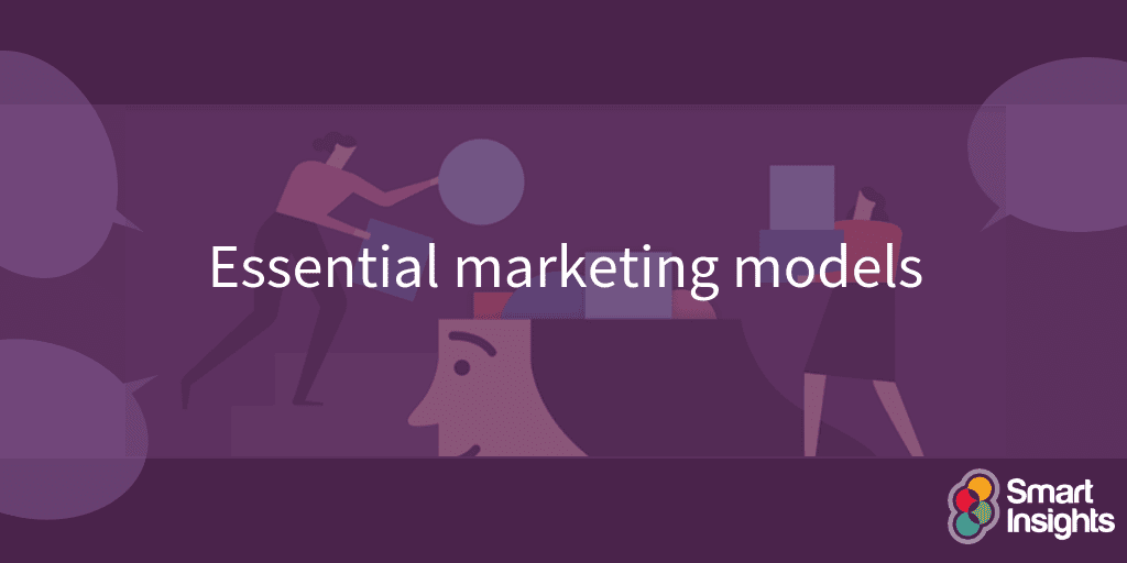 Essential marketing models