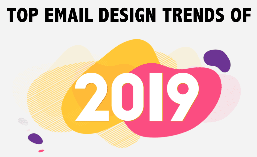 Conjuring up the future with email design trends 2019 [infographic]