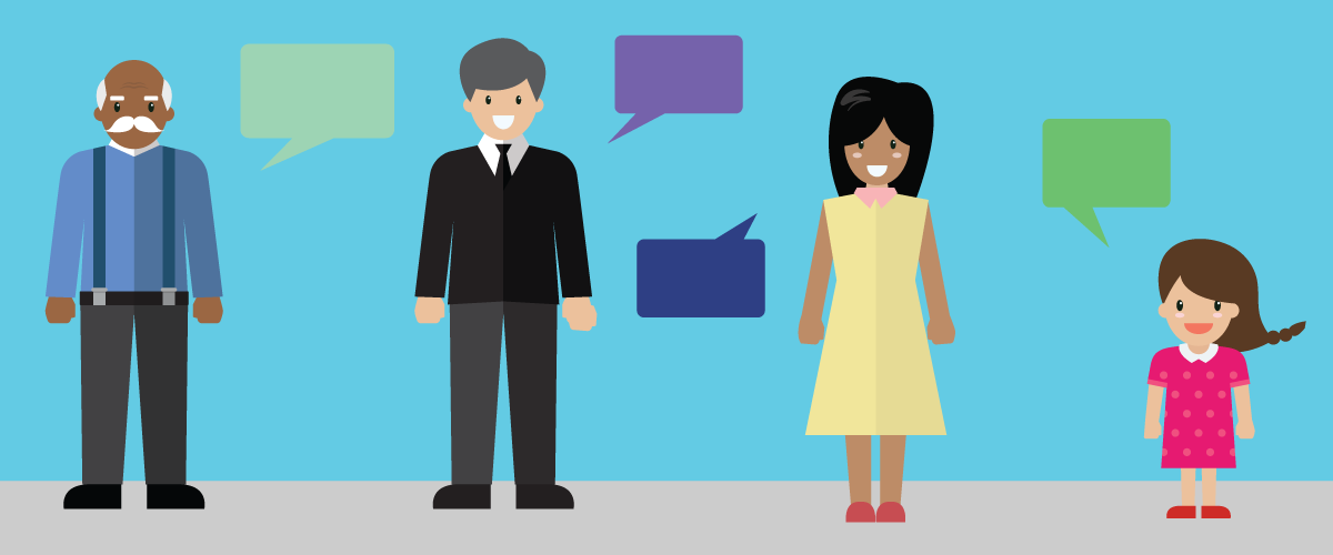 The secret to a stronger customer communication strategy? Customize it by generation